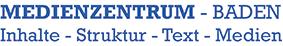 Logo Webdesign Medienzentrum Baden Friesenheim Lahr